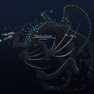 Deep Sea Dragon by Aodhan Walker