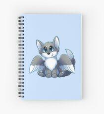 Rayne Spiral Notebook