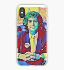 Mark iPhone Case