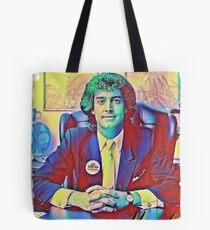 Mark Tote Bag