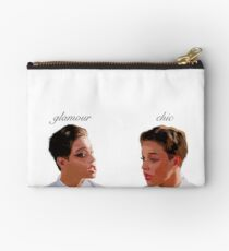 On My Block (Glamour and Chic) Studio Pouch