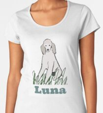 All Things Luna Women's Premium T-Shirt