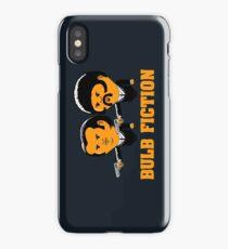 Bulb Fiction iPhone Case