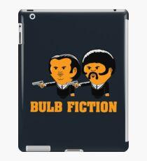 Bulb Fiction iPad Case/Skin