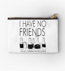 I Have No friends Jack's Smirking Revenge Studio Pouch