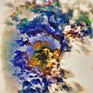 Tearlight Descending by Kenneth Haley