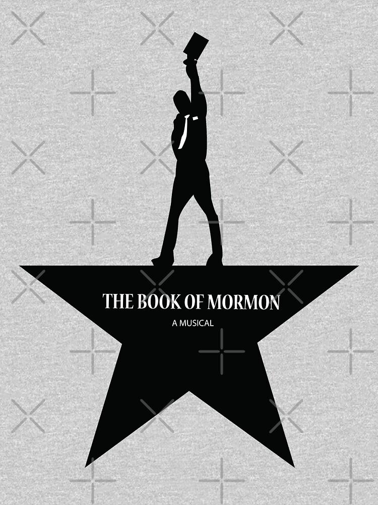 Libro de Mormón: un musical estadounidense de HenryBourke767