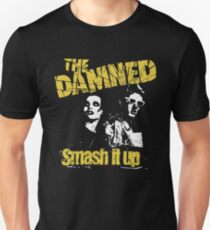 The Damned  Unisex T-Shirt