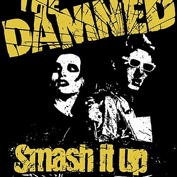 The Damned  by RatRock