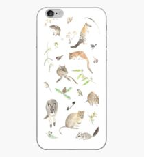 Southern Forests Nature Collection iPhone Case