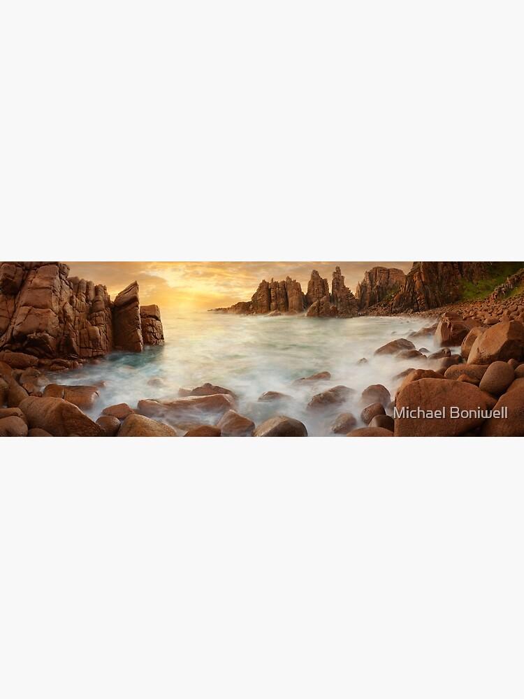 The Pinnacles, Phillip Island, Victoria, Australia by Chockstone
