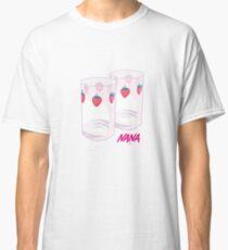 Nana - Strawberry glasses Classic T-Shirt