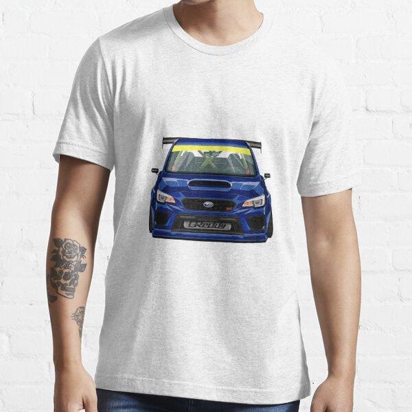 Subie Essential T-Shirt