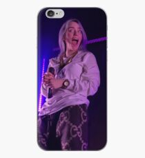Billie Eilish Live; Funny iPhone Case