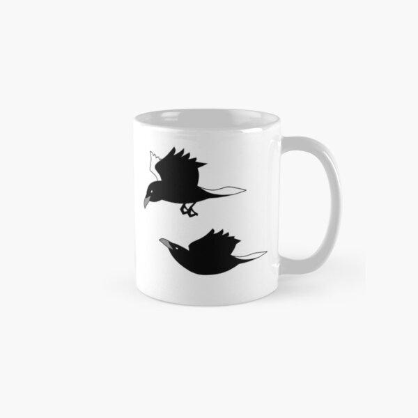 Ravens, mug Classic Mug