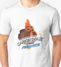 Carbohydrate fragments Unisex T-Shirt