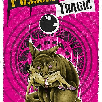 Possum Tragic by Gorewhoreaust