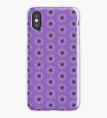BICYCLING: The Cycle of Life iPhone Case