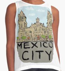 Mexico City Contrast Tank