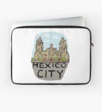 Mexico City Laptop Sleeve