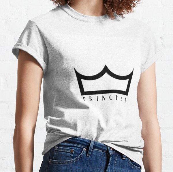 tini stoessel - princesa T-shirt classique