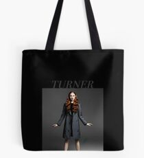 sophie turner Tote Bag