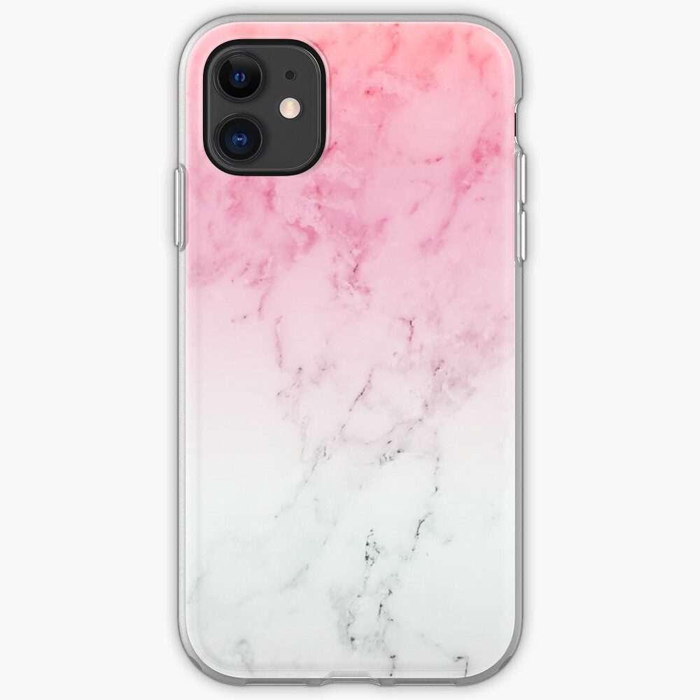 Aesthetic Marble Wallpaper Design Iphone Case Cover By Warddt