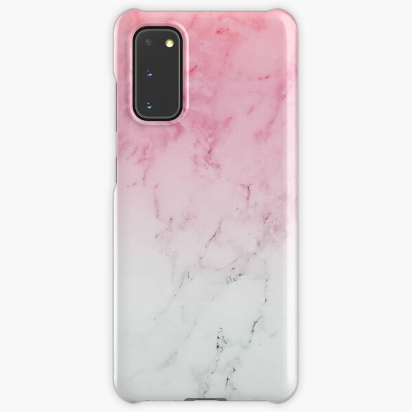 Marble Aesthetic Wallpaper Case Skin For Samsung Galaxy By Warddt Redbubble