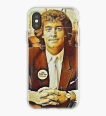 The Mission Of Mark iPhone Case
