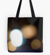 Visual Poetry Tote Bag