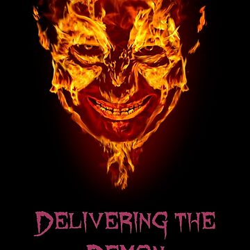 Delivering the Demon by Brianschell
