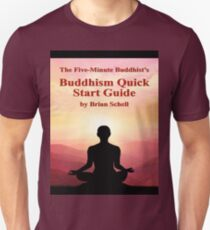 Buddhist Quick Start Guide T-Shirt