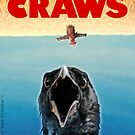 CRAWS by Malcolm Kirk