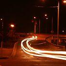 6th Street Off Ramp by CarrieAnn