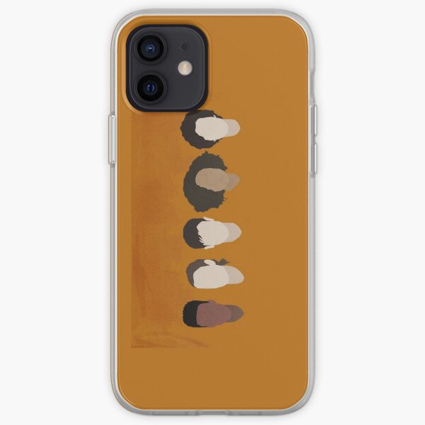 Misfits #2 iPhone Soft Case