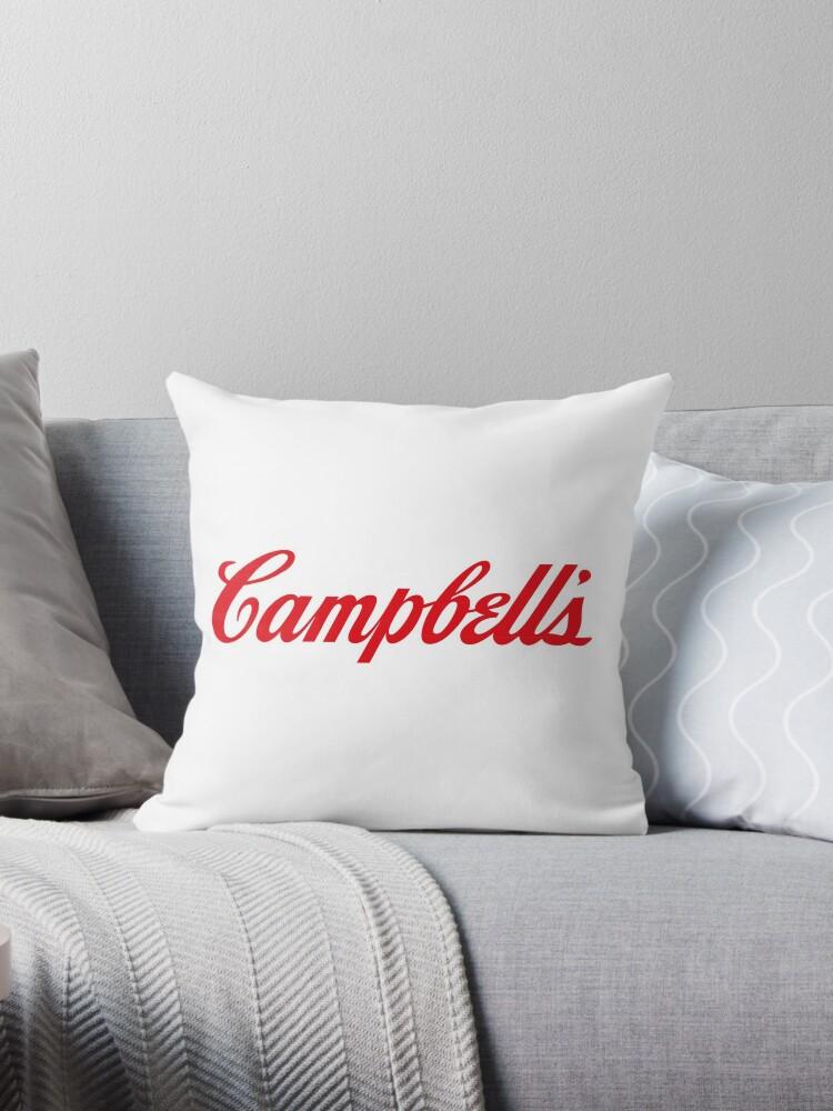 Campbells Soup Warhol by SaintGraal