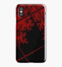 the blooming of darkness iPhone Case/Skin