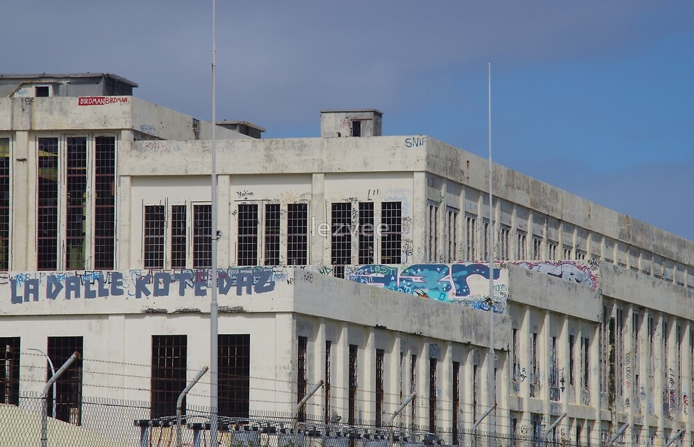Derelict Power Station (2) by lezvee