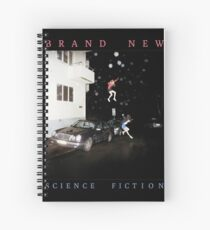 Brand New Spiral Notebook