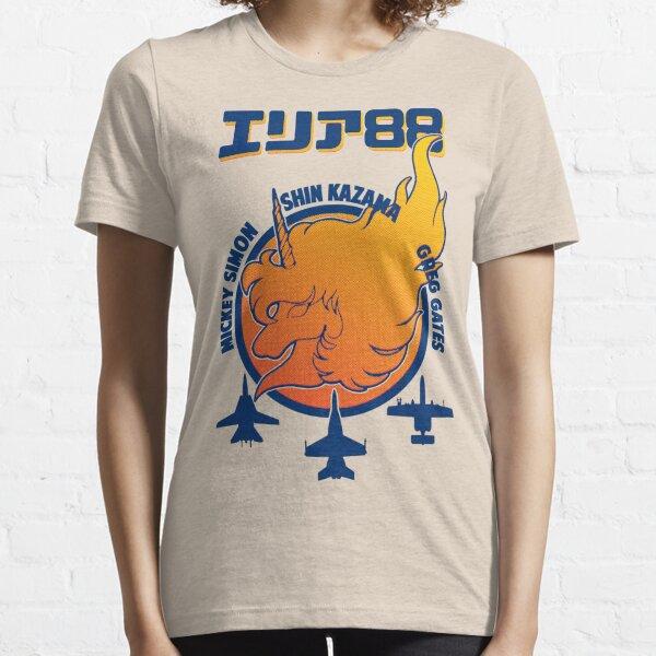Area 88 Essential T-Shirt