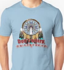 Dream catcher t-shirt Unisex T-Shirt
