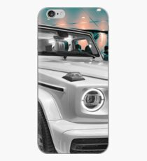 G63 AMG iPhone Case