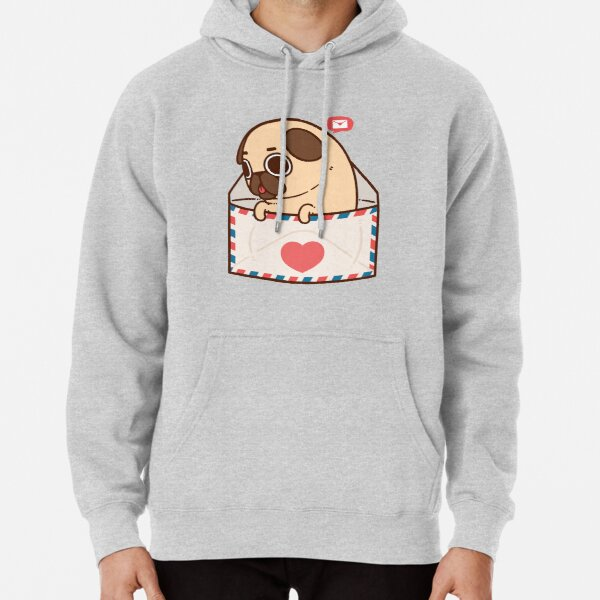 You've Got Mail Pullover Hoodie
