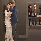 Fitzsimmons - Wedding Reception by eclecticmuse