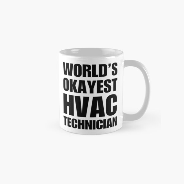Hvac Technician Gifts Merchandise Redbubble