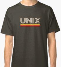 UNIX Classic T-Shirt