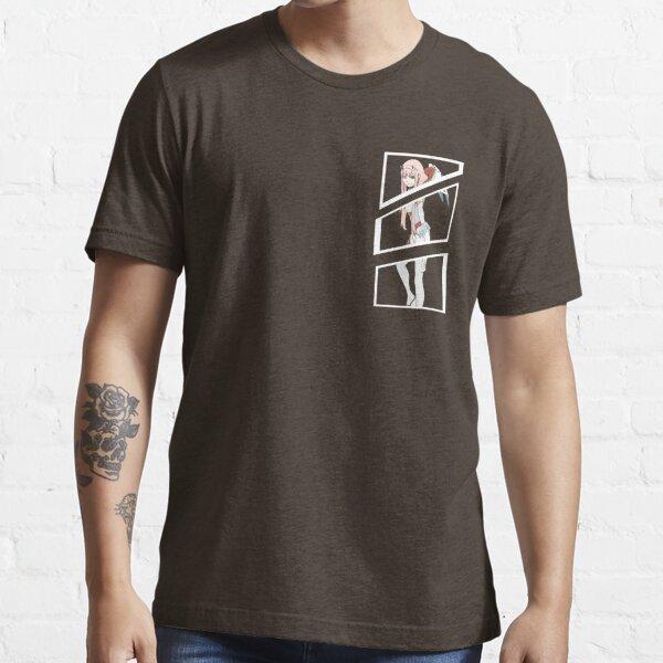 Zero Two Broken Tiles Essential T-Shirt