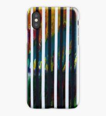 Sliced Brilliance  iPhone Case