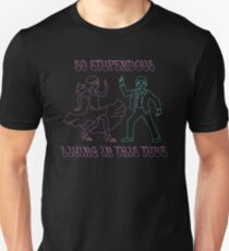 Phish Tube Unisex T-Shirt