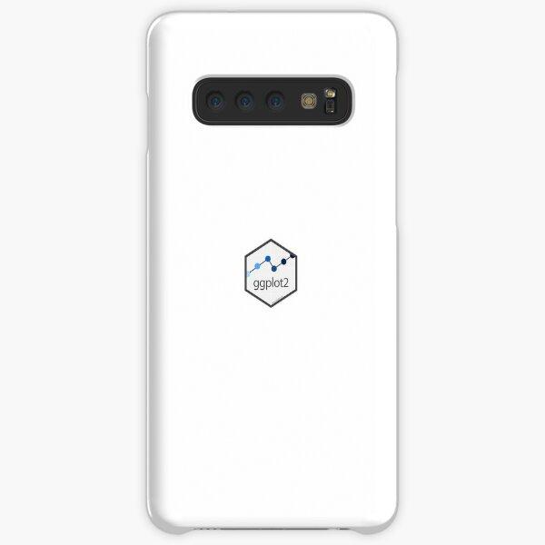 R ggplot Logo Samsung Galaxy Snap Case